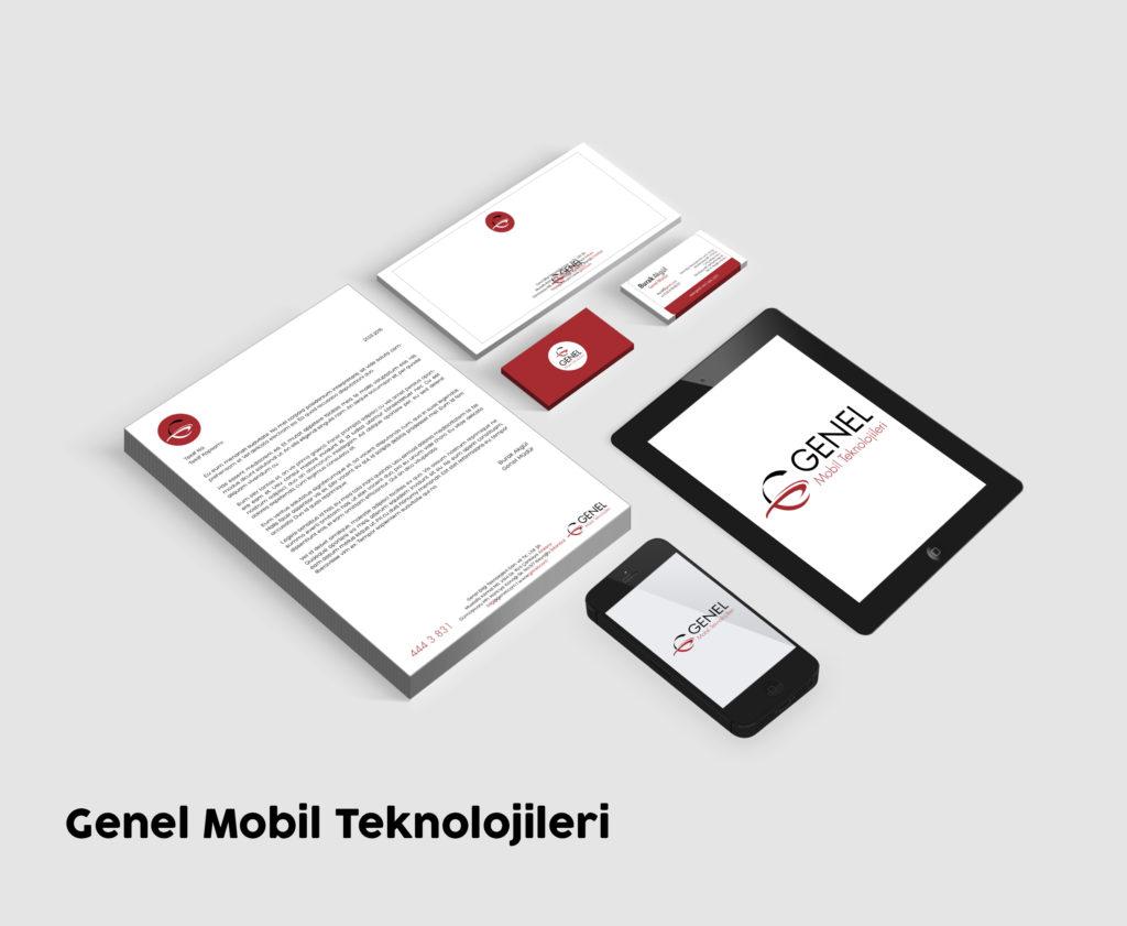 Genel Mobil Teknolojileri